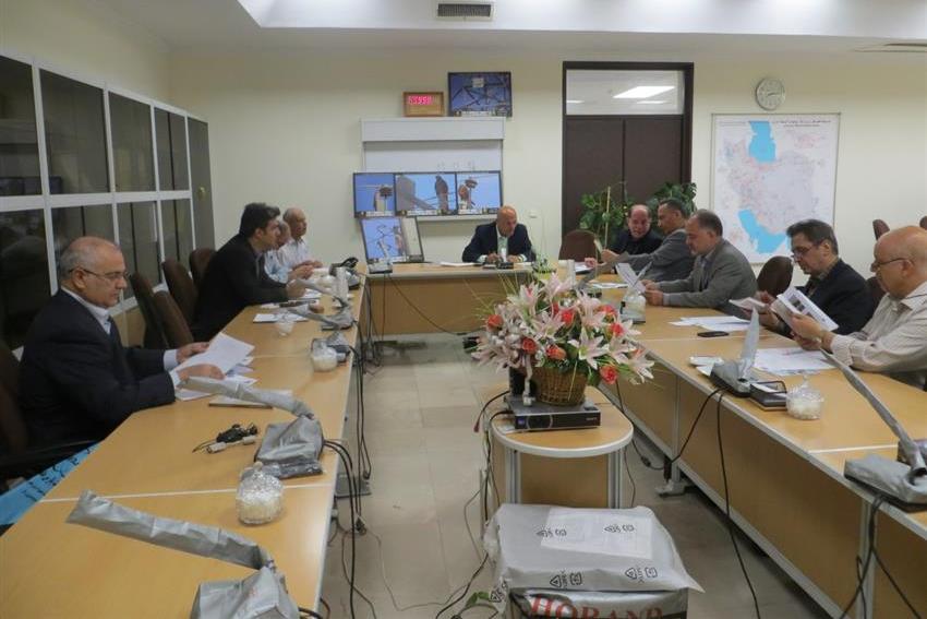 در انجمن مهندسین برق و الکترونیک ایران،مطالعات  ملی  محیط زیست و شبکه های برق کلید خورد