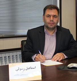 ثبت ولتاژ انرژی تحویلی در قبوض برق مشترکین استان مرکزی