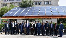 تعامل شورای شهر و توزیع برق نقش سازنده ای در بهبود خدمات شهری دارد
